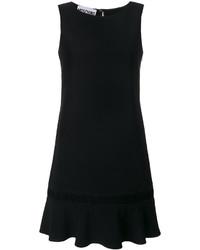 Moschino Sleeveless Ruffle Dress