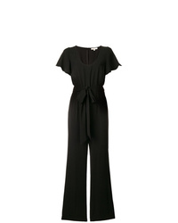 MICHAEL Michael Kors Michl Michl Kors Short Sleeved Jumpsuit