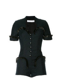 Alice McCall Come Undone Playsuit