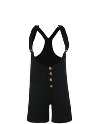 Chloé Pinafore Playsuit