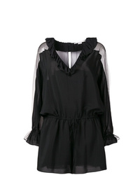 Stella McCartney Ruffled Jumpsuit