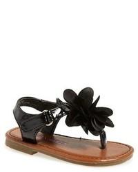 Laura Ashley Flower Sandal