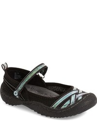Jambu Girls Fia 4 Sandal