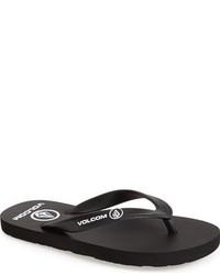 Volcom Rocker Flip Flop