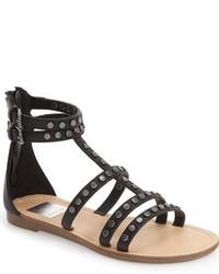 Toddler Girls Dolce Vita Footwear Studded Gladiator Sandal
