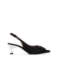 Marni Padded Tongue Pumps