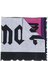 Alexander ueen swallow scarf medium 4345366