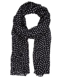Fine summer scarf schwarz medium 4138752
