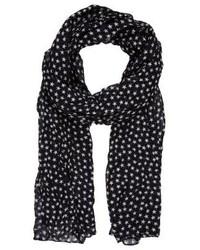 Fine summer scarf schwarz medium 4138752