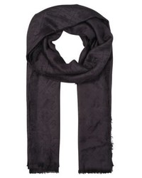 Scarf nero medium 4139281
