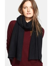 Vince Wool Cashmere Scarf