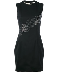 Dsquared2 Sequin Detail Fitted Dress