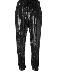 P.A.R.O.S.H. Sequinned Trousers