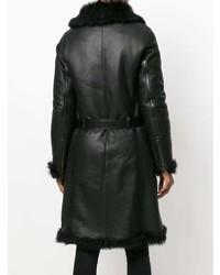 Prada Vintage Long Coat