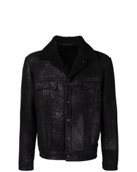 Salvatore Santoro Double Pocket Jacket