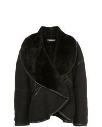 Issey Miyake Vintage Oversized Short Coat