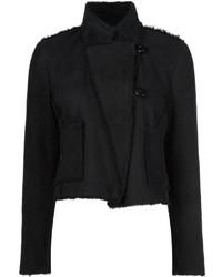 Proenza Schouler Shearling Jacket