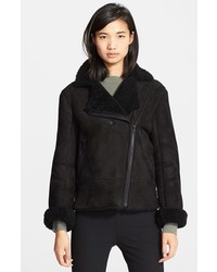 Rag and Bone Rag Bone Genuine Shearling Jacket