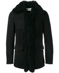 Shearling coat medium 741230