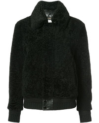 Shearling jacket medium 5145533