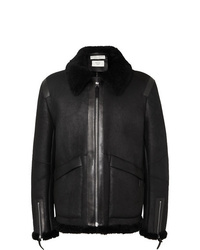 Bottega Veneta Shearling Jacket