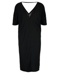 Jdy Noho Jersey Dress Black
