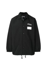 adidas Coach Jacket
