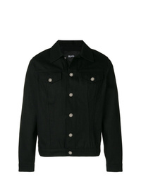 Blood Brother Ed Shirt Jacket