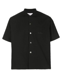 Second/Layer Boxy Fit Shirt