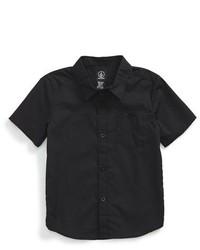 Volcom Everett Short Sleeve Shirt