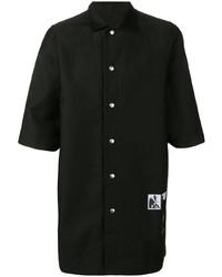 Rick Owens DRKSHDW Magnum Shirt