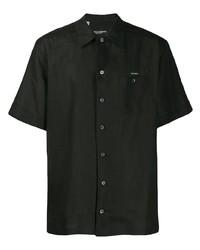 Dolce & Gabbana Short Sleeve Shirt