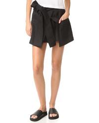 MSGM Chambray Shorts