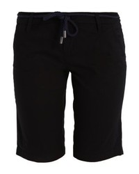 Only Onlparis Shorts Black