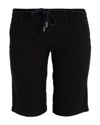 Only Onlparis Shorts Black