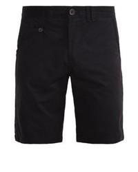 BLEND Shorts Black