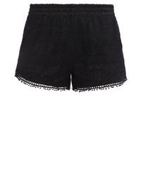 Even&Odd Shorts Black