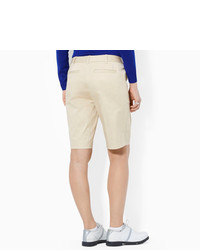 Ralph Lauren Stretch Cotton Poplin Short
