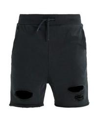 Tracksuit bottoms black medium 4162050