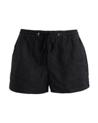 Gap Utility Shorts True Black