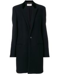 Classic blazer style coat medium 4471285