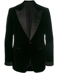 Tom Ford Stitching Detail Dinner Jacket