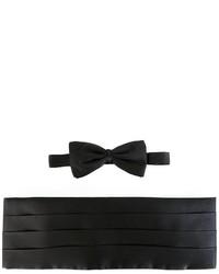 Ermenegildo Zegna Bow Tie