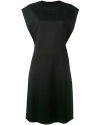 Jil Sander Fitted Dress