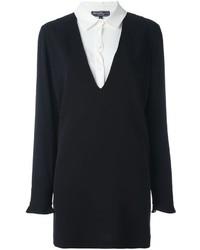 Salvatore Ferragamo Shirt Dress