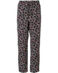 MICHAEL Michael Kors Michl Michl Kors Hayden Tapered Trousers