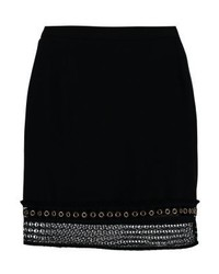 Jopalef a line skirt black medium 5274117