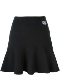 Kenzo Mini Tiger Skater Skirt