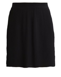 Onlnibu pleated skirt black medium 3904806