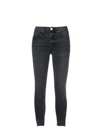 Mcguire Denim Cropped Skinny Jeans